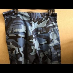 Other - Men's camouflage pants 32 -34